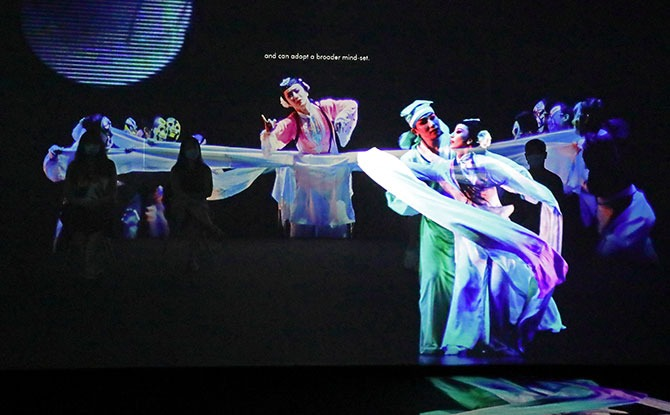 An Immersive Look at Traditional Dance in Singapore