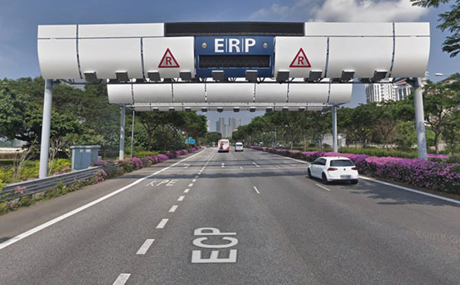 ERP Rates To Be Suspended From 6 April 2020