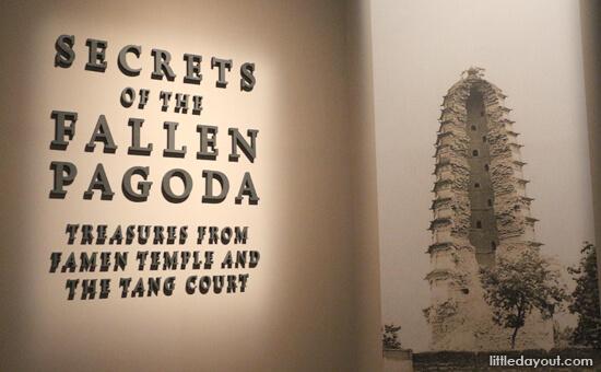 Fallen Pagoda
