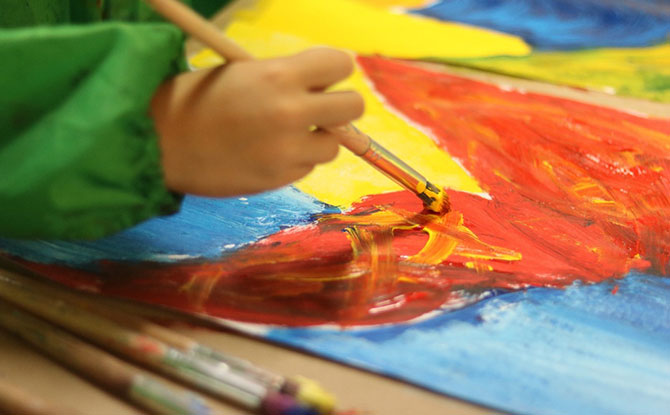 Art Classes For Kids In Singapore, Sorted By Region: Draw Out The Artist In Your Child