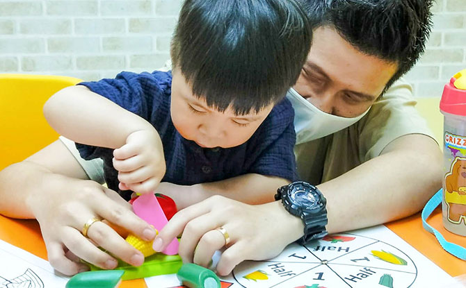 Brain Training for Kids: Classes in Singapore Nurturing Learners for Life