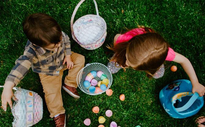 Easter Egg Hunt 2021: Easter Egg Hunts To Embark On