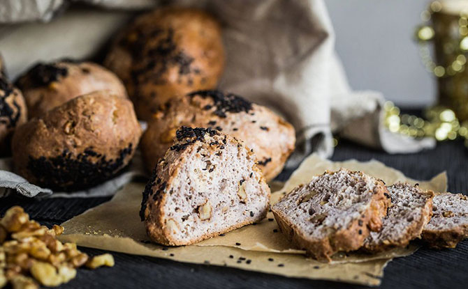 Where To Buy Gluten-Free Bread in Singapore