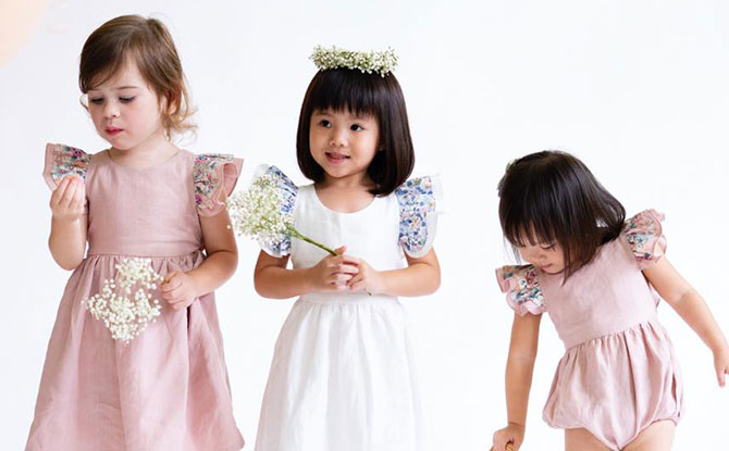 Where To Shop For Stylish Kids Clothes In Singapore