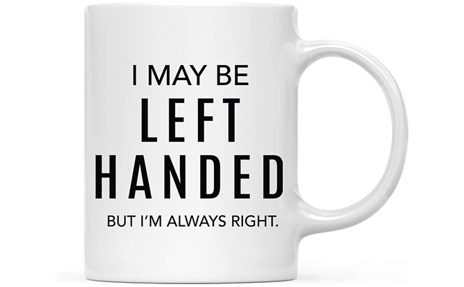 International Left Handers Day: 8 Things Which Lefties Will Appreciate