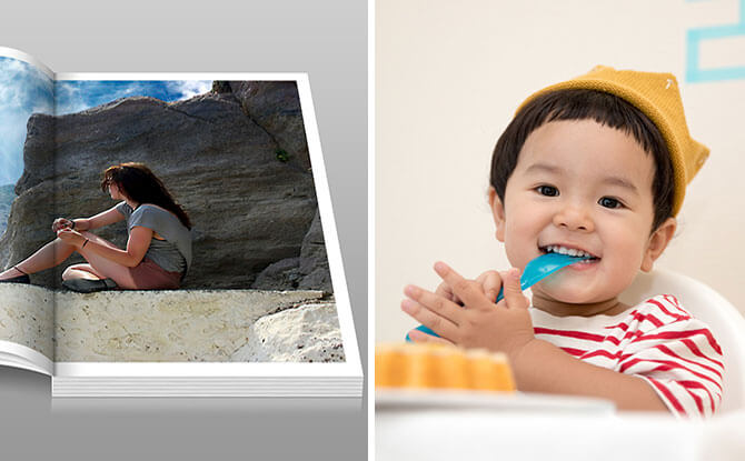 Photo Books in Singapore: Tips On How And Where To Design And Print Precious Memories