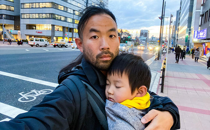 Filmmaker Stefen Chow Shares His Resilience-Building Parenting Tips And Conquering The Challenges Amidst COVID-19