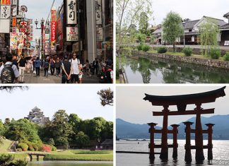 Visiting Seven Japanese Cities With The 7-Day JR Pass: An Ultimate Family Adventure