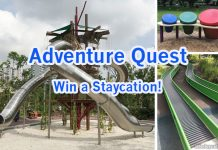 Little Day Outing: Adventure Quest At The Playgrounds