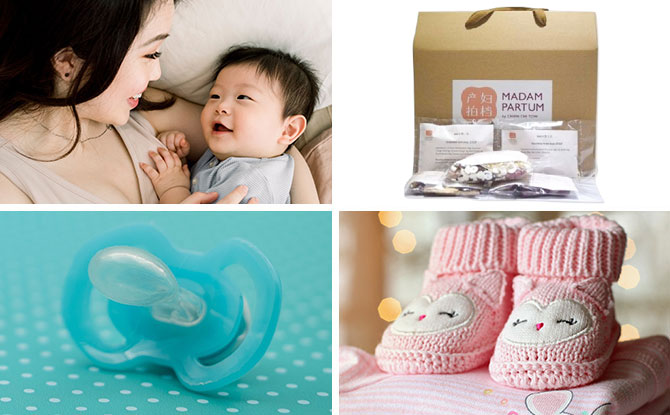 9 Essentials That Expectant Parents Should Prepare Ahead Of Baby's Arrival