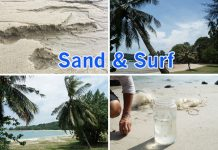 Best Beaches In Singapore For The Perfect Day With Sand & Surf