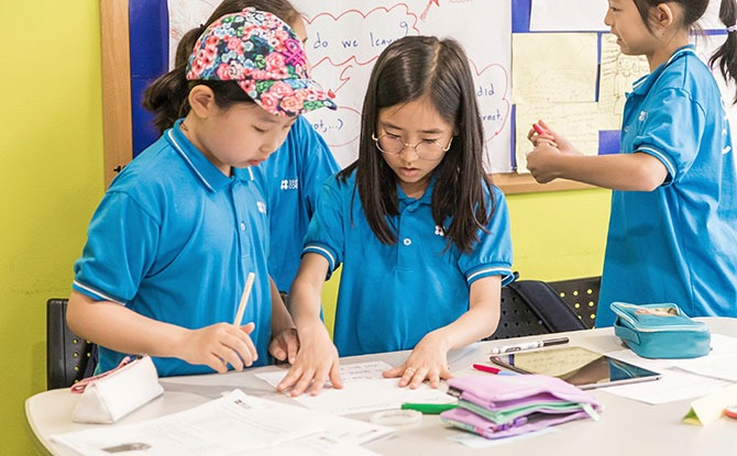 Explore The World Beyond English: British Council's Holiday Study Camps