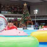Changi City Point's Christmas Carnival