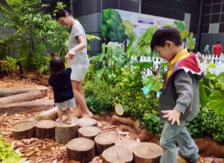 Early Childhood Conference & Exhibition 2019: Have Fun At A Sandy Playground, Wildlife Booth And More This Weekend, 13 & 14 Sep