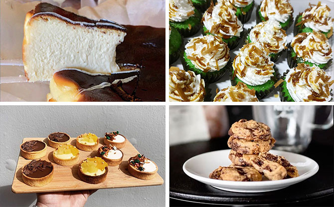 10 Home Bakers Where You Can Order Hari Raya Cookies And Goodies