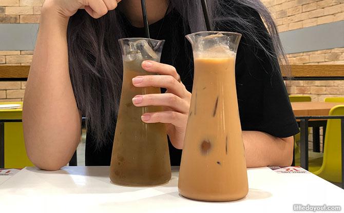 Hong Kong Drinks