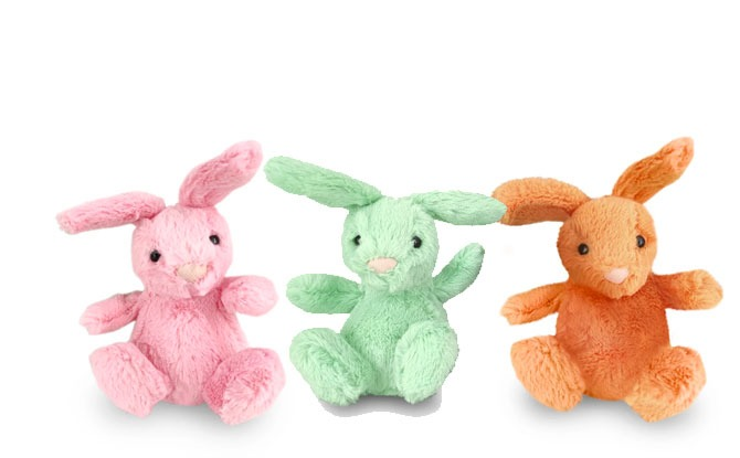100% Of Proceeds From This Jellycat Online Store Go To Supporting Transient Workers