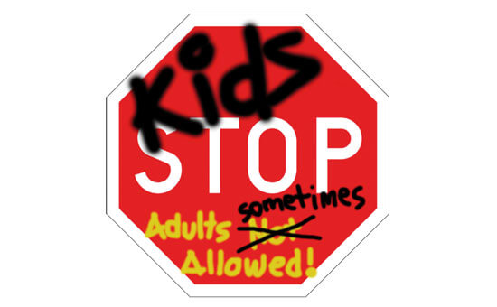 Kids STOP