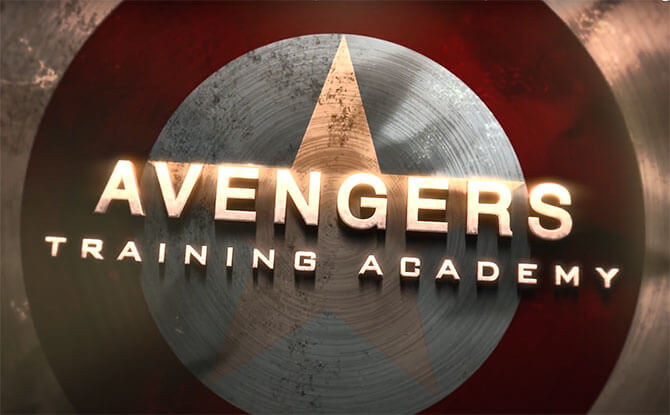 01 Let Kids Join The Online Avengers Training Academy