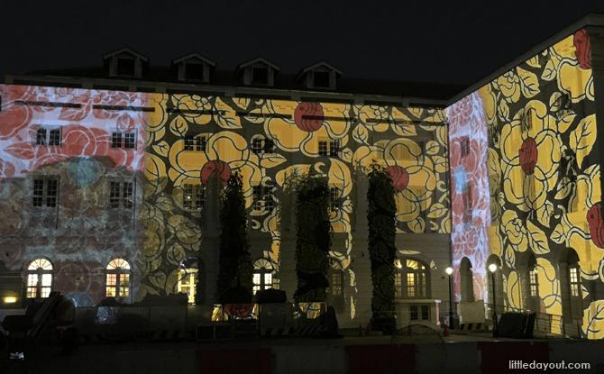Light Projection