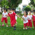 MindChamps PreSchool @ Upper Thomson: Why Going Above and Beyond Is Part Of The Centre's Culture