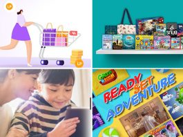 4 Perks That Families Can Enjoy With NTUC Membership: Members First, Workers Always