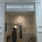 Orchard Room Nursing Rooms