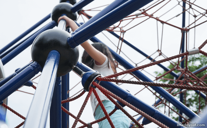 15 of the Best Outdoor Activities for Kids: Fun in the Sun Around Singapore