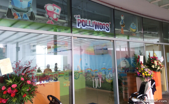 01-Polliwogs