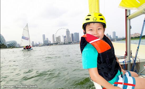 01-Sailing