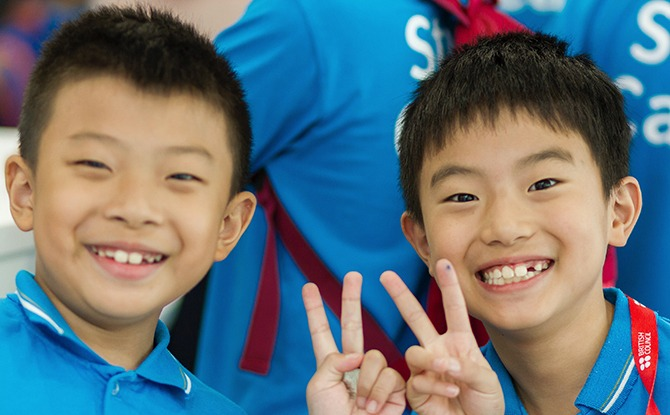 Discover The World With British Council's June 2021 Online Holiday Study Camps