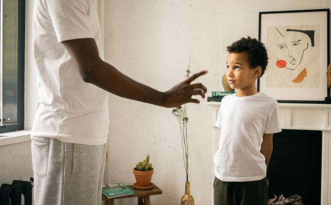 Bite-Sized Parenting: 5 Ways Towards Becoming A Calmer Parent