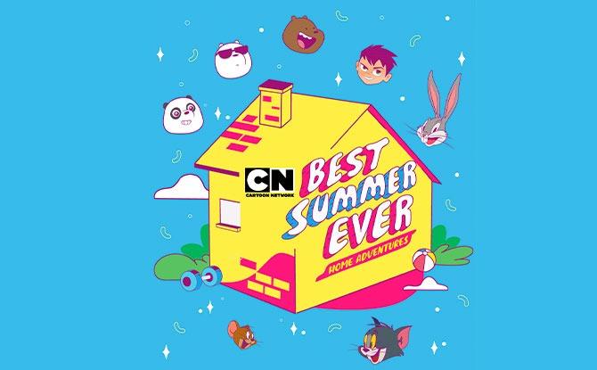 Cartoon Network's Best Summer Ever