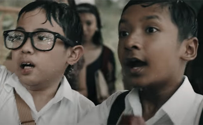 Semoga Bahagia: 5 Interesting Things To Know About The Children's Day Song
