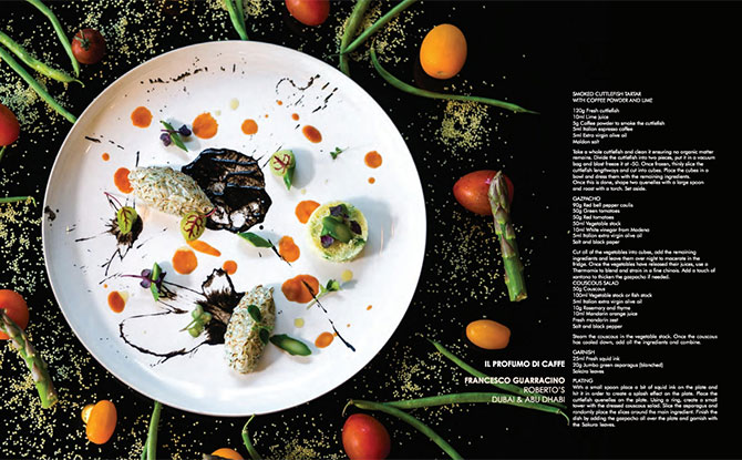 Come Together Book: More Than 100 Recipes From The World's Finest Chefs With Over 50 Michelin Stars Between Them