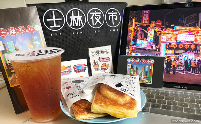 Shilin Singapore 2020 Goes Digital: Visit The Night Market From The Comfort Of Home