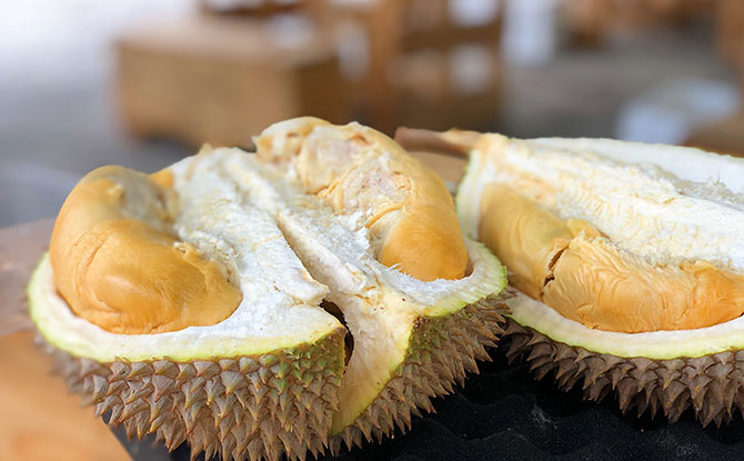 Where To Buy Durians in Singapore: Durian Season Deals