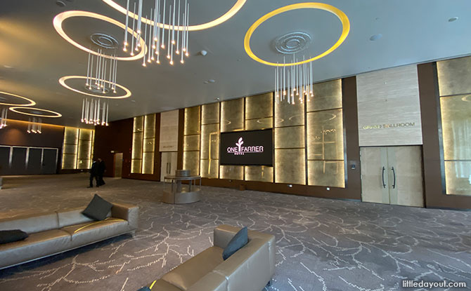 One Farrer Hotel Staycation Review: Stay And Walk In Farrer Park
