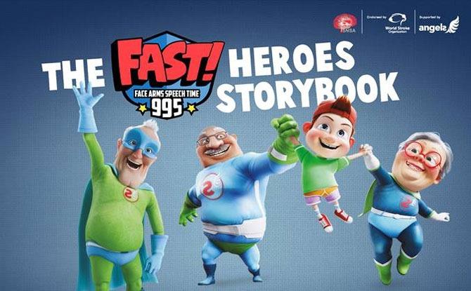 Fast Heroes 995
