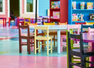 The Anxious Parent's Guide To Choosing A Preschool In Singapore
