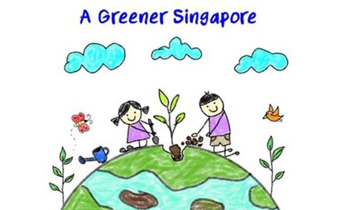 Hilton Singapore Orchard's Design Contest