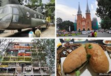 Ho Chi Minh City With Kids: 5 Must-Dos On A Quick Weekend Getaway