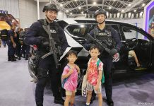Home Team Festival 2019: Practise Your Ninja Moves, Enrol In The Home Team Kids Academy & Test Your Marksmanship At Singapore Expo