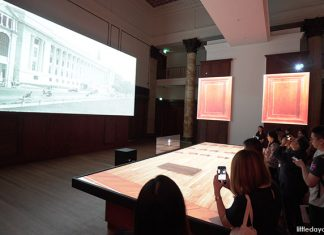 City Hall: If Walls Could Talk – Stories Revived At National Gallery Singapore's City Hall Chamber