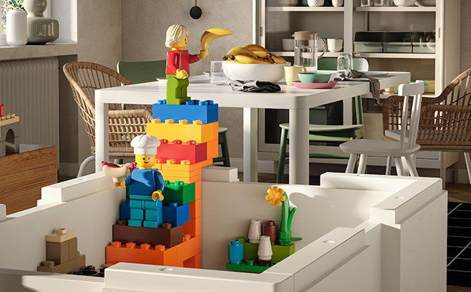 IKEA-LEGO Collaboration BYGGLEK Will Be Available In Singapore This Feb