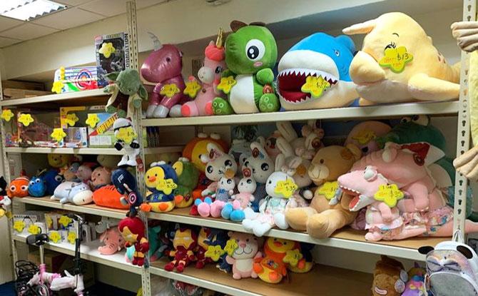 J'Kids Amusement Pte Ltd