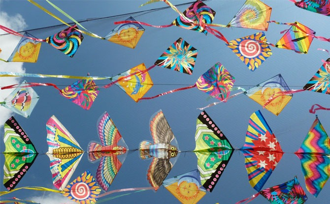 Where to Buy Kites In Singapore