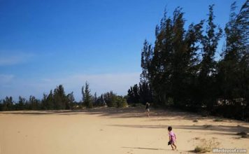 Mui Ne With Kids: Little-Known Magical Landscapes In Southern Vietnam