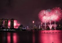 Where To Spend New Year's Eve And Welcome New Year's Day 2020 In Singapore