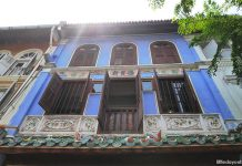 NUS Baba House: A Rare Peranakan Mansion Restored To Its Former Glory In Heart Of Singapore